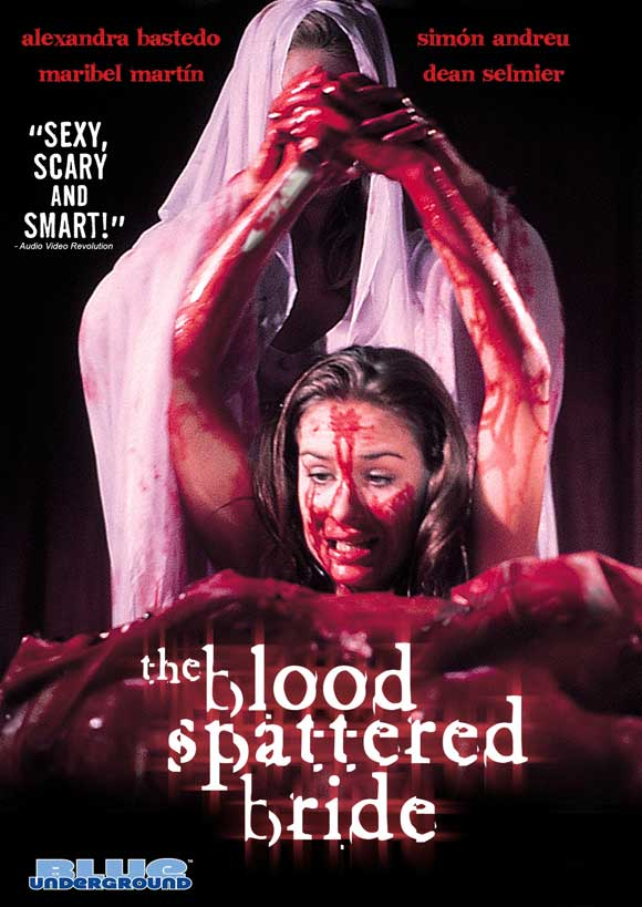 Blood Bride movie