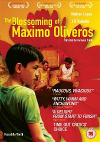 The Blossoming of Maximo Oliveros - 27 x 40 Movie Poster - UK Style A