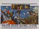 The Blue Max - 30 x 40 Movie Poster UK - Style A