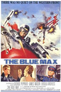The Blue Max - 11 x 17 Movie Poster - Style A