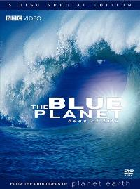 The Blue Planet - 27 x 40 Movie Poster - Style D