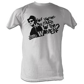 The Blues Brothers - The Women T-Shirt