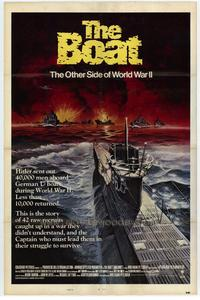 Das Boot - 43 x 62 Movie Poster - Bus Shelter Style A