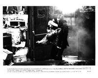 The Bodyguard - 8 x 10 B&W Photo #2