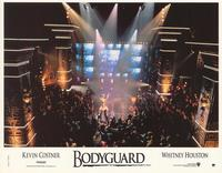 The Bodyguard - 11 x 14 Poster French Style A