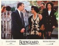 The Bodyguard - 11 x 14 Poster French Style E