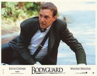 The Bodyguard - 11 x 14 Poster French Style H
