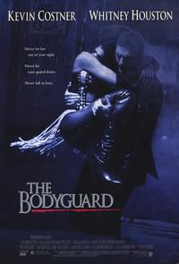 The Bodyguard - 11 x 17 Movie Poster - Style A - Museum Wrapped Canvas