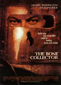 The Bone Collector - 11 x 17 Movie Poster - Style C