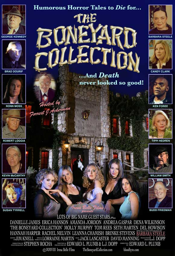 The Boneyard Collection movie