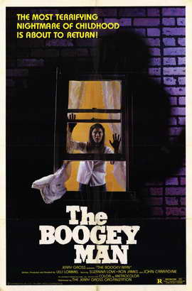 The Boogey Man - 11 x 17 Movie Poster - Style A