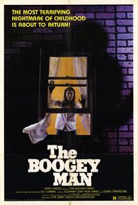 The Boogey Man - 27 x 40 Movie Poster - Style A