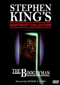 The Boogey Man - 27 x 40 Movie Poster - Style B