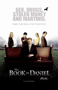 The Book of Daniel - 11 x 17 TV Poster - Style A