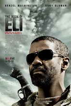 The Book of Eli - 27 x 40 Movie Poster - Style C