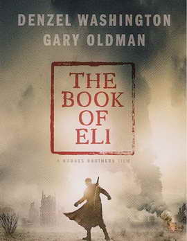 The Book of Eli - 27 x 40 Movie Poster - Style B