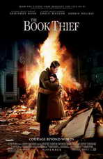 The Book Thief - 11 x 17 Movie Poster - Style A