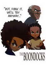 The Boondocks - 11 x 17 TV Poster - Style A