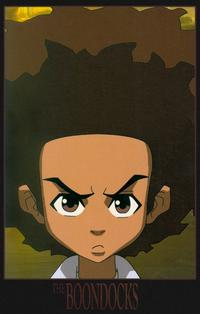 The Boondocks - 11 x 17 TV Poster - Style B