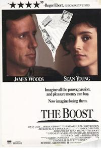 The Boost - 11 x 17 Movie Poster - Style A