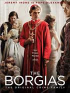 The Borgias (TV)