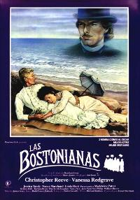 The Bostonians - 11 x 17 Movie Poster - Spanish Style A
