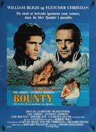 The Bounty - 27 x 40 Movie Poster - Danish Style A