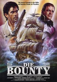 The Bounty - 11 x 17 Poster - Foreign - Style A
