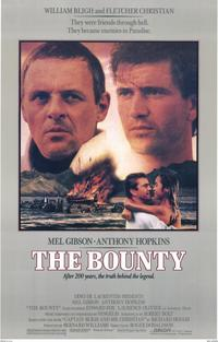 The Bounty - 11 x 17 Movie Poster - Style A