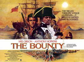 The Bounty - 11 x 17 Movie Poster - Style C