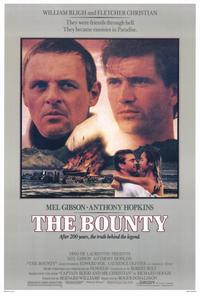The Bounty - 27 x 40 Movie Poster - Style A