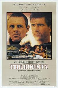 The Bounty - 43 x 62 Movie Poster - Bus Shelter Style A