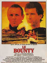 The Bounty - 11 x 17 Movie Poster - French Style A