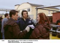 The Bourne Identity - 8 x 10 Color Photo #3