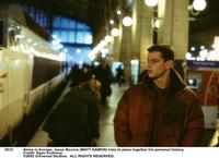 The Bourne Identity - 8 x 10 Color Photo #8