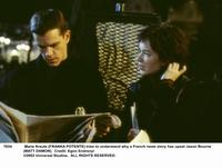 The Bourne Identity - 8 x 10 Color Photo #14