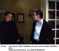 The Bourne Identity - 8 x 10 Color Photo #17