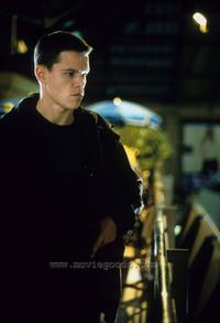 The Bourne Identity - 8 x 10 Color Photo #19