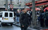 The Bourne Identity - 8 x 10 Color Photo #21