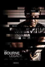 The Bourne Legacy - 27 x 40 Movie Poster - Style B