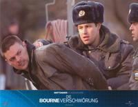 The Bourne Supremacy - 11 x 14 Poster German Style E