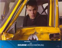 The Bourne Supremacy - 11 x 14 Poster German Style H