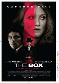 The Box - 27 x 40 Movie Poster - Style A