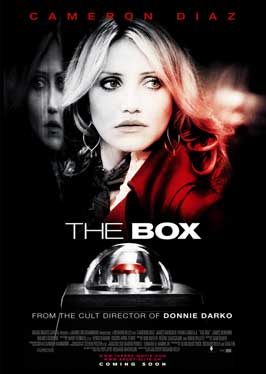 The Box - 11 x 17 Movie Poster - Style C
