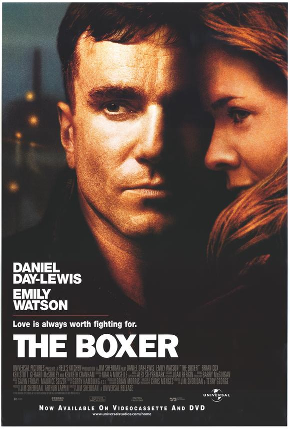 Teen Boxer Movie 45