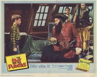 The Boy and the Pirates - 11 x 14 Movie Poster - Style D