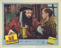 The Boy and the Pirates - 11 x 14 Movie Poster - Style C