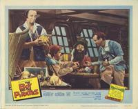 The Boy and the Pirates - 11 x 14 Movie Poster - Style G