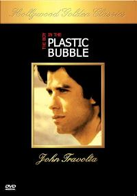 The Boy in the Plastic Bubble - 27 x 40 Movie Poster - German Style A