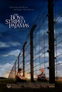 The Boy in the Striped Pajamas - 43 x 62 Movie Poster - Bus Shelter Style A
